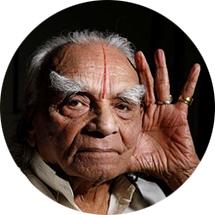 ~ B.K.S Iyenger    1918 - 2014